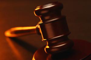 juicio, juez